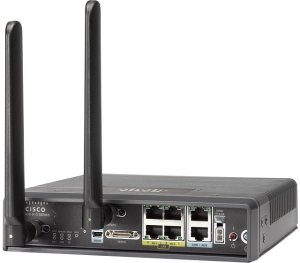 Cisco 819 ISR router