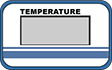 Temperature Monitor Icon